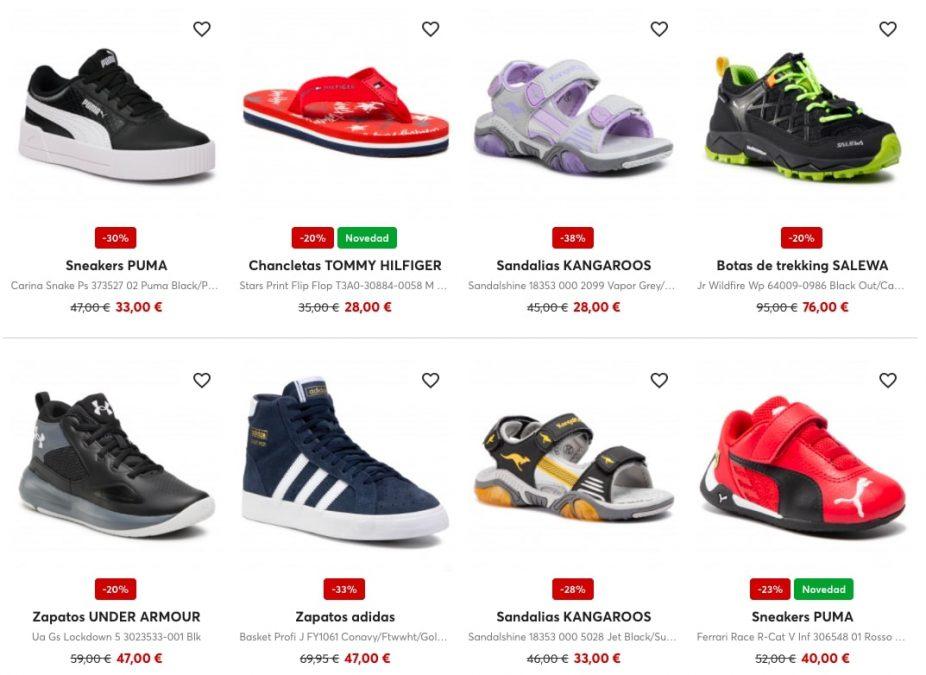 Rebajas Zapatos.es3 SuperChollos