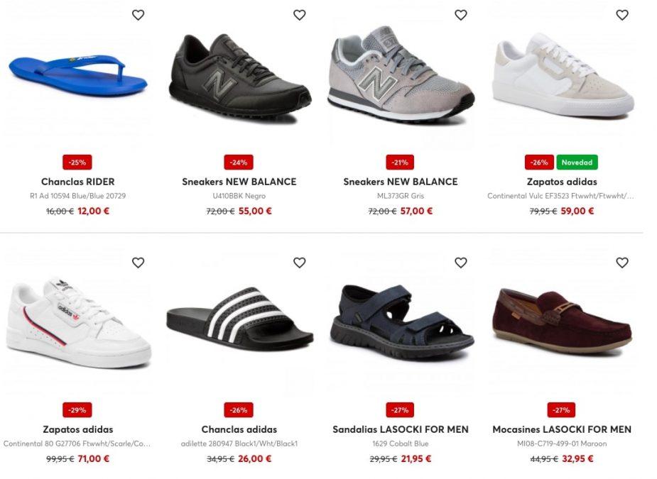 Rebajas Zapatos.es2 SuperChollos