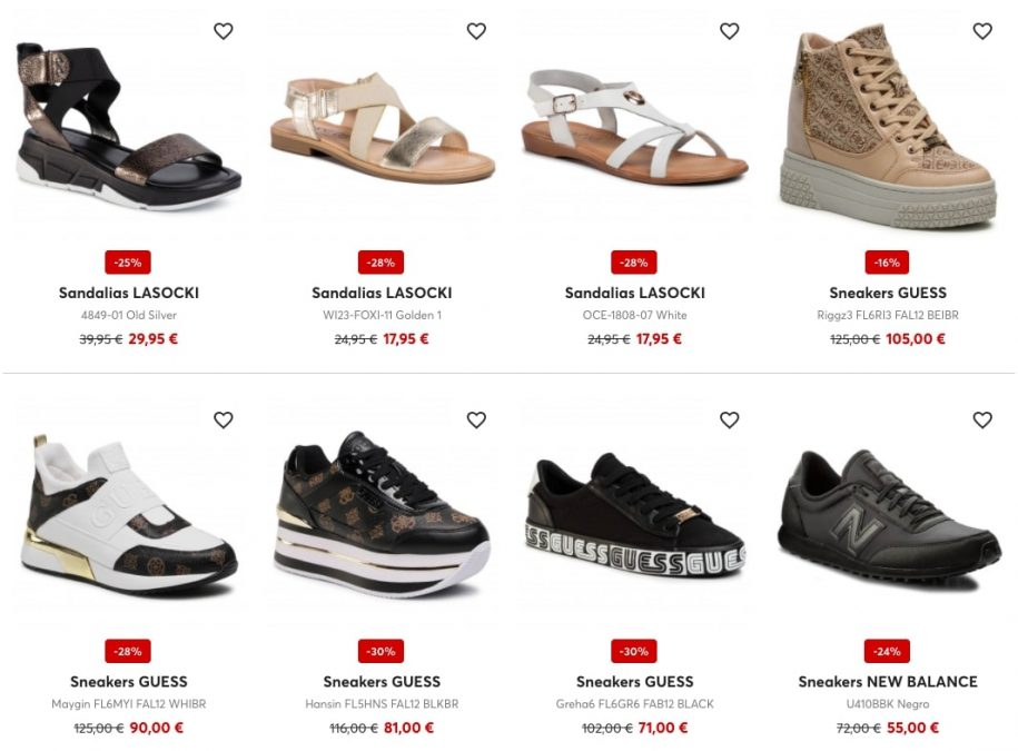 Rebajas Zapatos.es1 SuperChollos