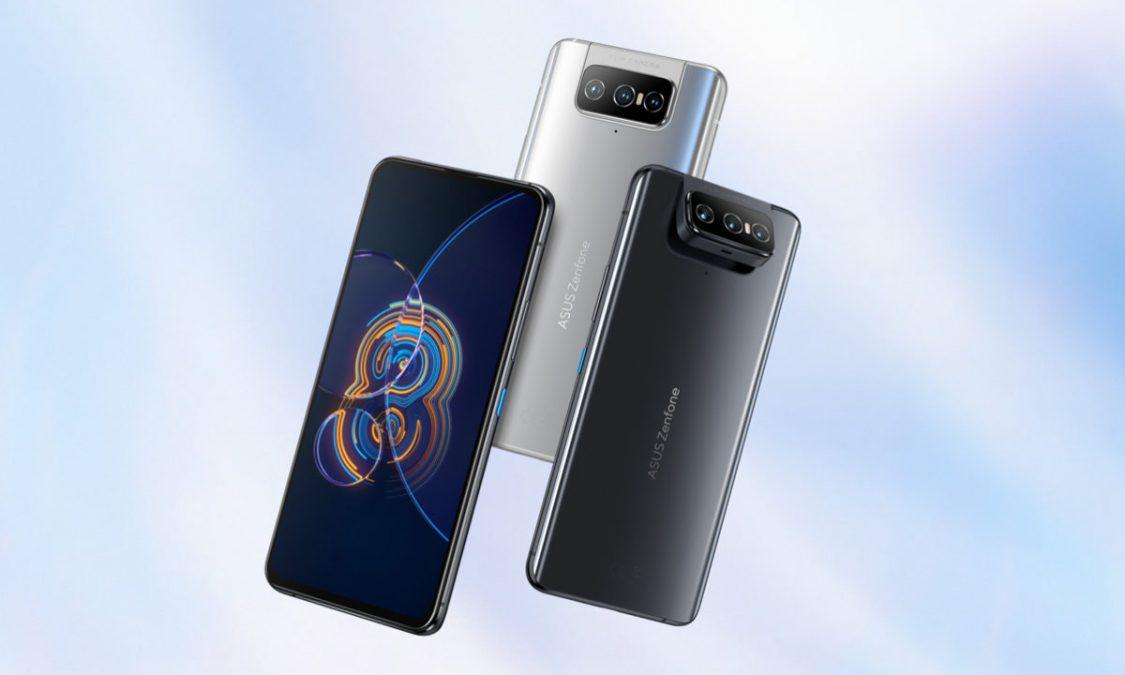 ASUS Zenfone 8 SuperChollos