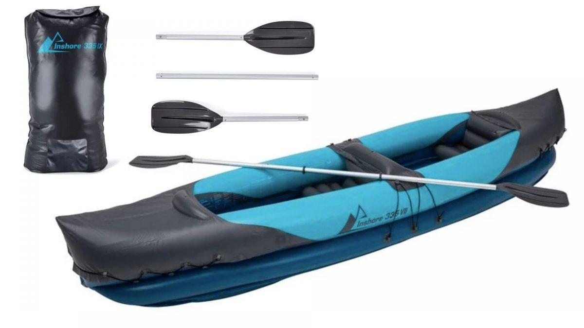 Kayak biplaza scaled SuperChollos