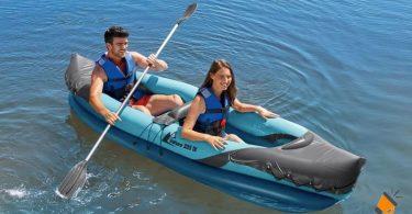 oferta Kayak biplaza lidl barato SuperChollos