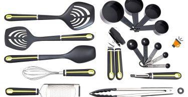 amazon basics utensilios cocina baratos SuperChollos