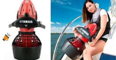 oferta Yamaha Seascooter RDS200 barato SuperChollos