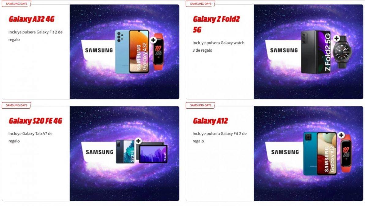 Samsung Days de Media Markt5 scaled SuperChollos