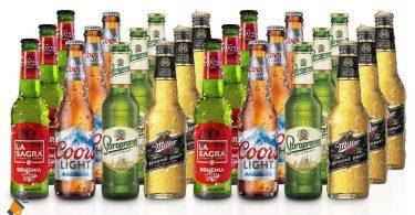 oferta la sagra cerveza lagers baratas SuperChollos