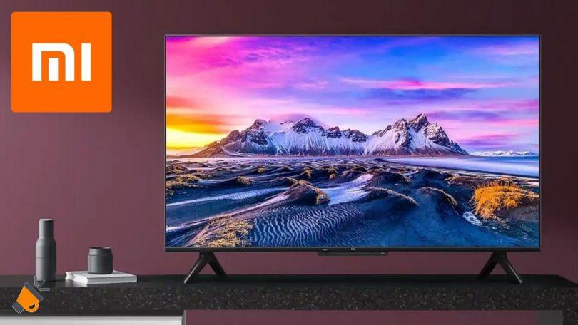 oferta Xiaomi Mi TV P1 barata SuperChollos