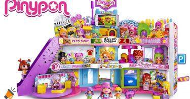 oferta Pinypon Super Centro Comercial barato SuperChollos