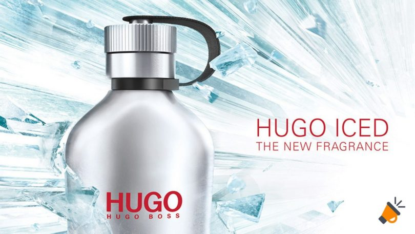 oferta hugoboss Hugo Iced barata SuperChollos