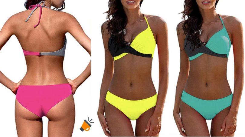 oferta umipubo bikini barato SuperChollos