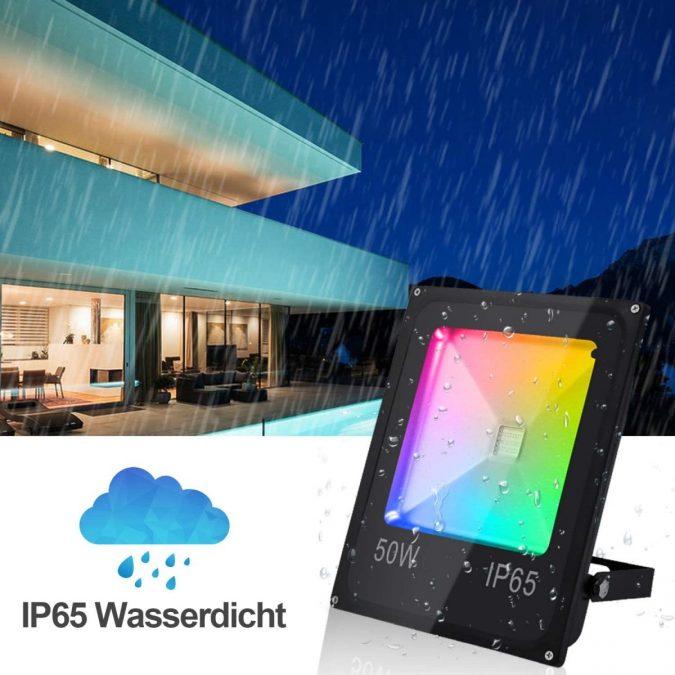 Focos LED RGB Hengda baratos scaled SuperChollos