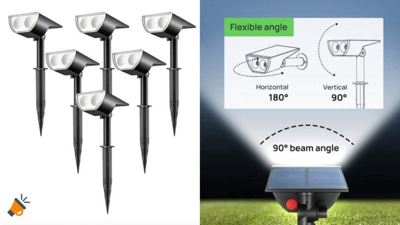 oferta Focos LED Linkind baratos SuperChollos
