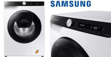 OFERT Samsung WW80T554DAE BARATA SuperChollos