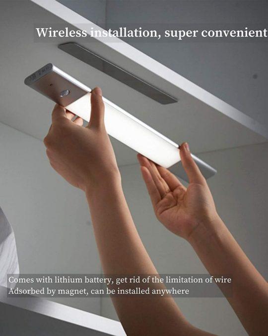 Luz LED EZVALO barata scaled SuperChollos