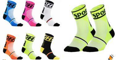 oferta dh sports calcetines ciclismo baratos SuperChollos