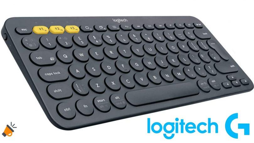 oferta Logitech K380 barata SuperChollos