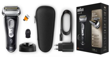 oferta Braun Series 9 9340s barata SuperChollos