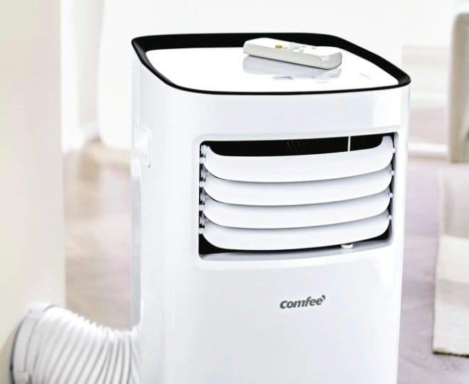 Aire acondicionado Comfee Mobile SuperChollos