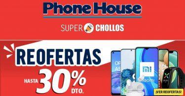 phone house reofertas SuperChollos