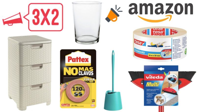 oferta amazon articulos utiles hogar baratos SuperChollos