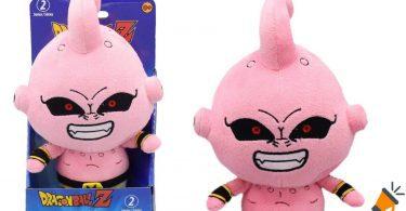 oferta Peluche Dragon Ball Z Kid Boo barato SuperChollos