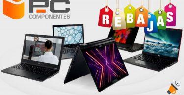 ofertas portatiles pccomponentes SuperChollos