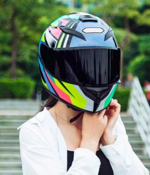 casco moto SuperChollos