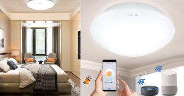 oferta Anten Smart LED barata SuperChollos