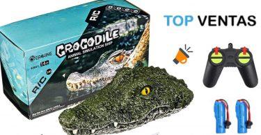 oferta Cabeza cocodrilo EACHINE EB01 barata SuperChollos
