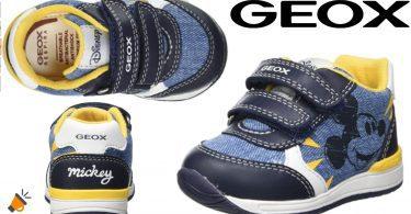 oferta Geox B Rishon Boy C barata SuperChollos