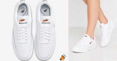 oferta Nike Court Vintage Premium baratas SuperChollos