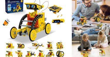 oferta Robots Stem Angelbliss barato SuperChollos