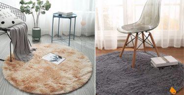 oferta alfombras Bubble Kiss baratas SuperChollos