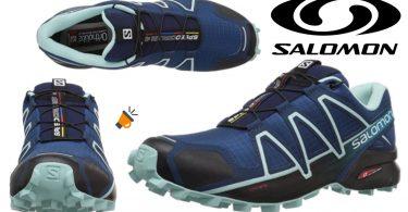 oferta Salomon Speedcross 4 baratas SuperChollos