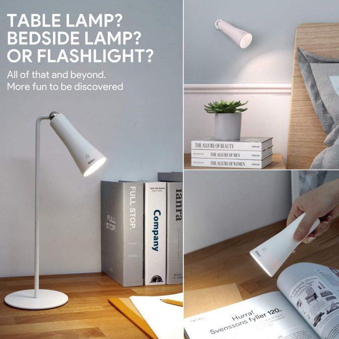 La%CC%81mpara LED porta%CC%81til ODEC barata scaled SuperChollos