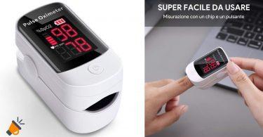 oferta AFAC Pulsioximetro barato SuperChollos