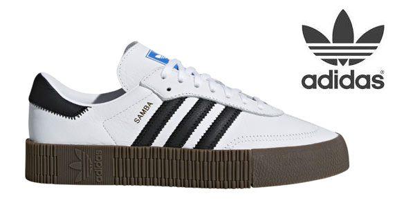 Adidas Sambarose baratas SuperChollos