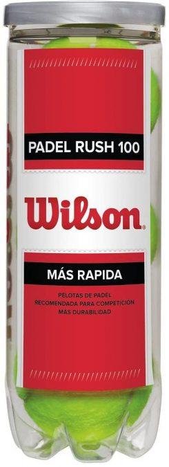 Wilson Padel Rush baratas SuperChollos