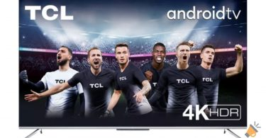 oferta TCL 55P715 barata SuperChollos