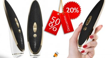 oferta Satisfyer Haute Couture barato SuperChollos