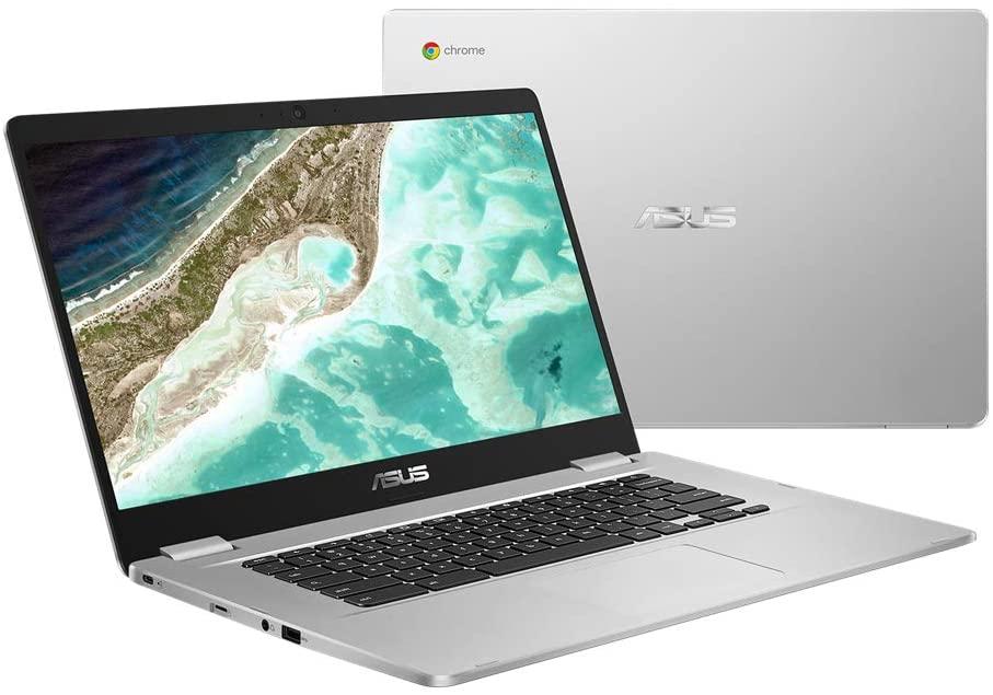 ASUS Chromebook Z1500CN SuperChollos