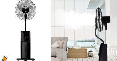 oferta ventilador Taurus MF4000 barato SuperChollos
