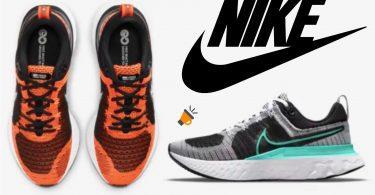 oferta Nike React Infinity baratas SuperChollos