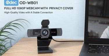 oferta Webcam Odec OD WB01 barata SuperChollos