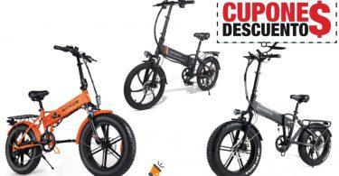 Cupones Bicicletas ele%CC%81ctricas baratas SuperChollos