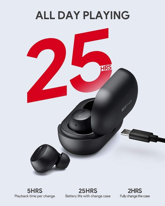Auriculares BCMARTER BC T01 barato scaled SuperChollos
