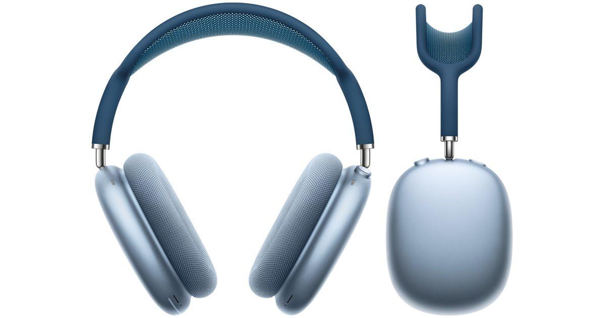 Apple AirPods MAX SuperChollos