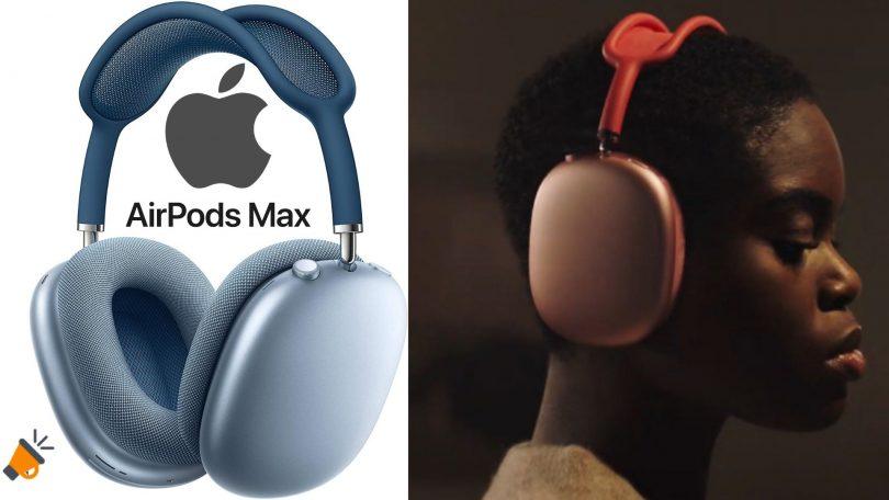 oferta Apple AirPods MAX baratos SuperChollos