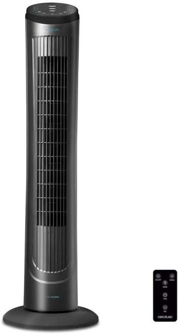 Cecotec EnergySilence 9090 Skyline SuperChollos