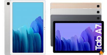 oferta SAMSUNG Galaxy Tab A7 barata SuperChollos